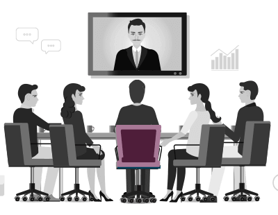 videconferencing deposition services white plains maryland